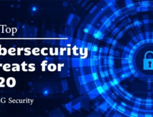 Top Cybersecurity Threats for 2020