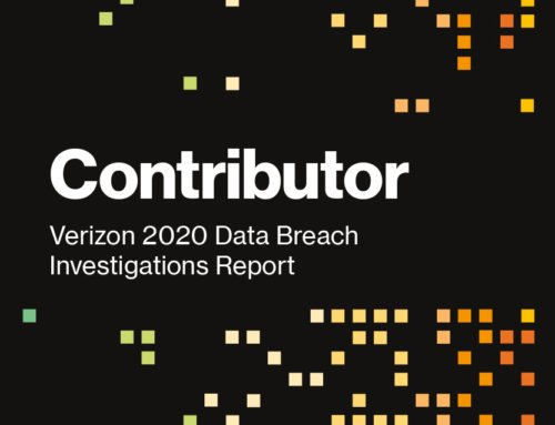 Top Takeaways from the 2020 Verizon Data Breach Investigations Report